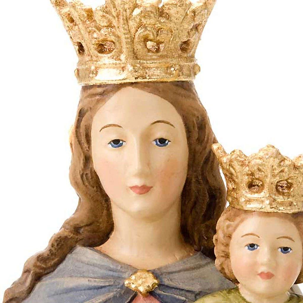 Statua Maria Ausiliatrice 4