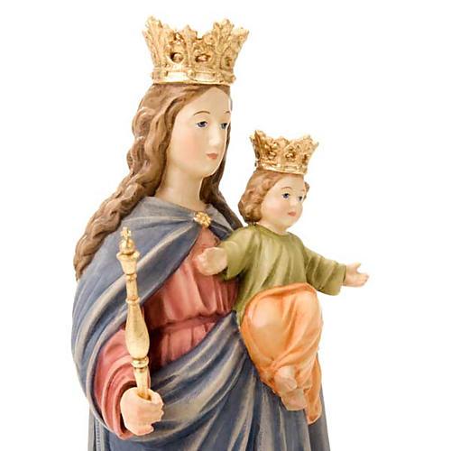 Statua Maria Ausiliatrice 3