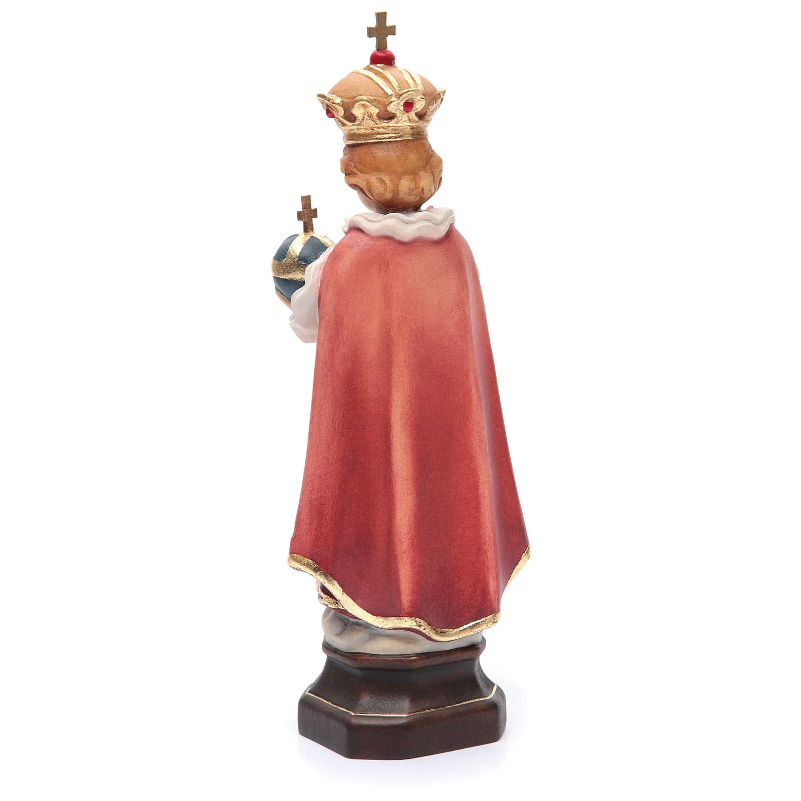 Niño Jesús de Praga 4