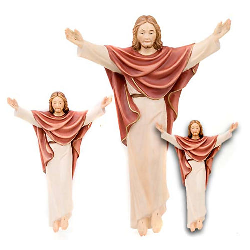 The Resurrection of Jesus 1