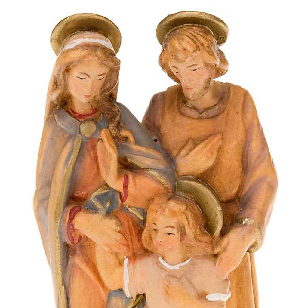 Statua Sacra Famiglia Nazareth 4
