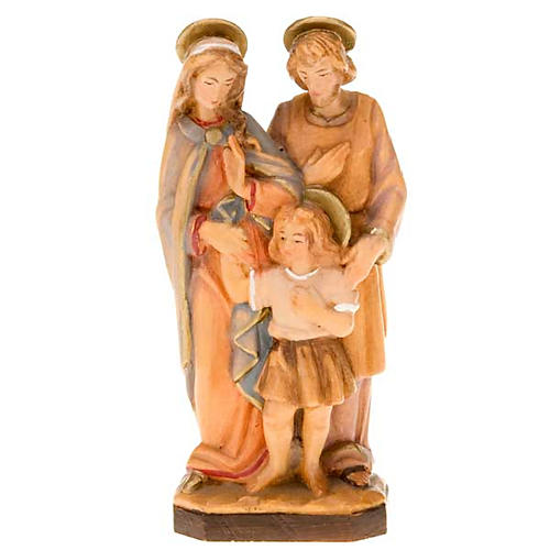Holy Family of Nazareth statue 1