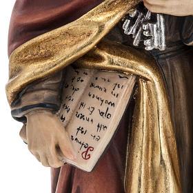 San Pietro con le chiavi 31 cm s5
