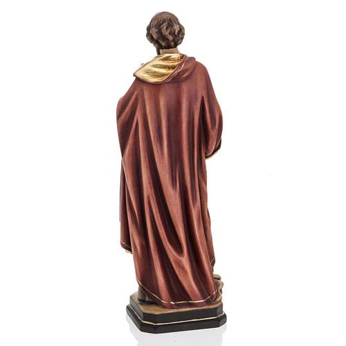San Pietro con le chiavi 31 cm 7