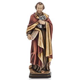 Saint Peter with keys 31cm s2