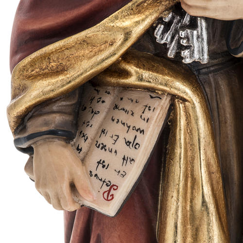 Saint Peter with keys 31cm 5