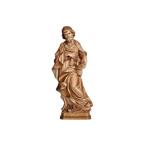 San Giuseppe artigiano brunito 3 colori 2