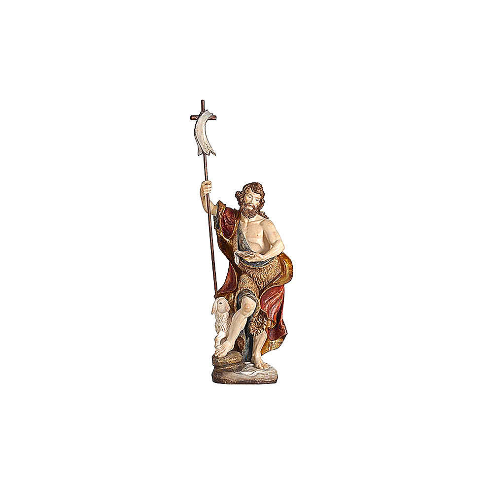 San Giovanni Val Gardena oro zecchino antico 4