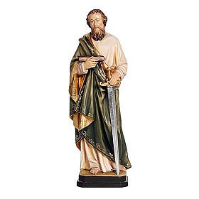 San Paolo legno colorato s1