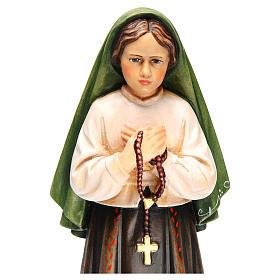 Pastorinha Jacinta madeira Val Gardena pintada s5