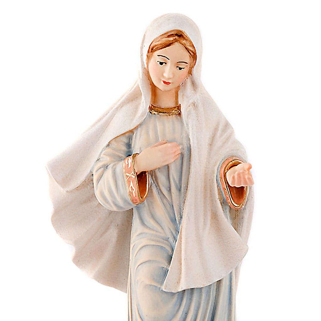 Madonna Medjugorje 4