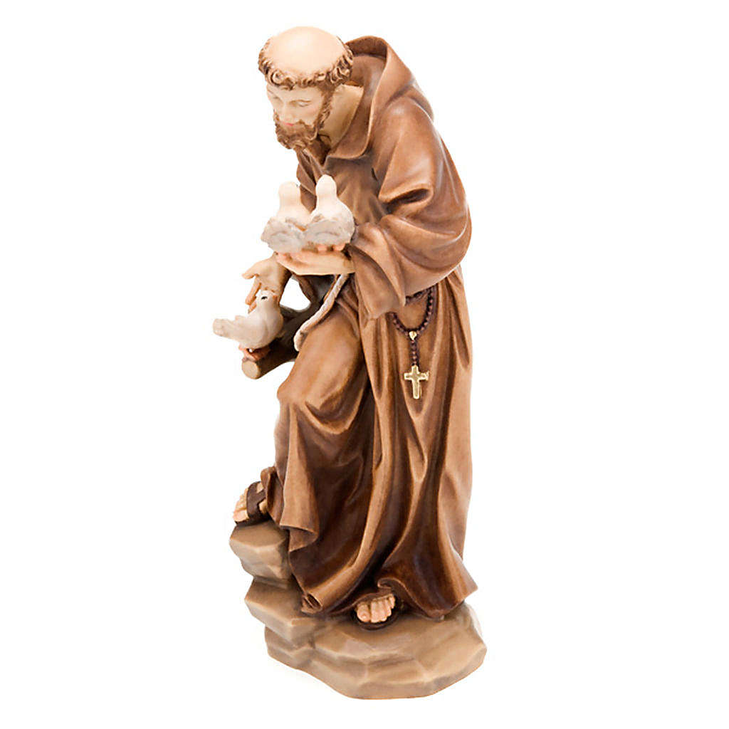 Saint Francis of Assisi 4