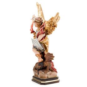 Heilig Erzengel Michele s4