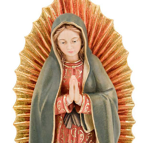 Madonna aus Guadalupe