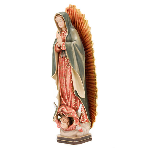 Our Lady of Guadalupe 5