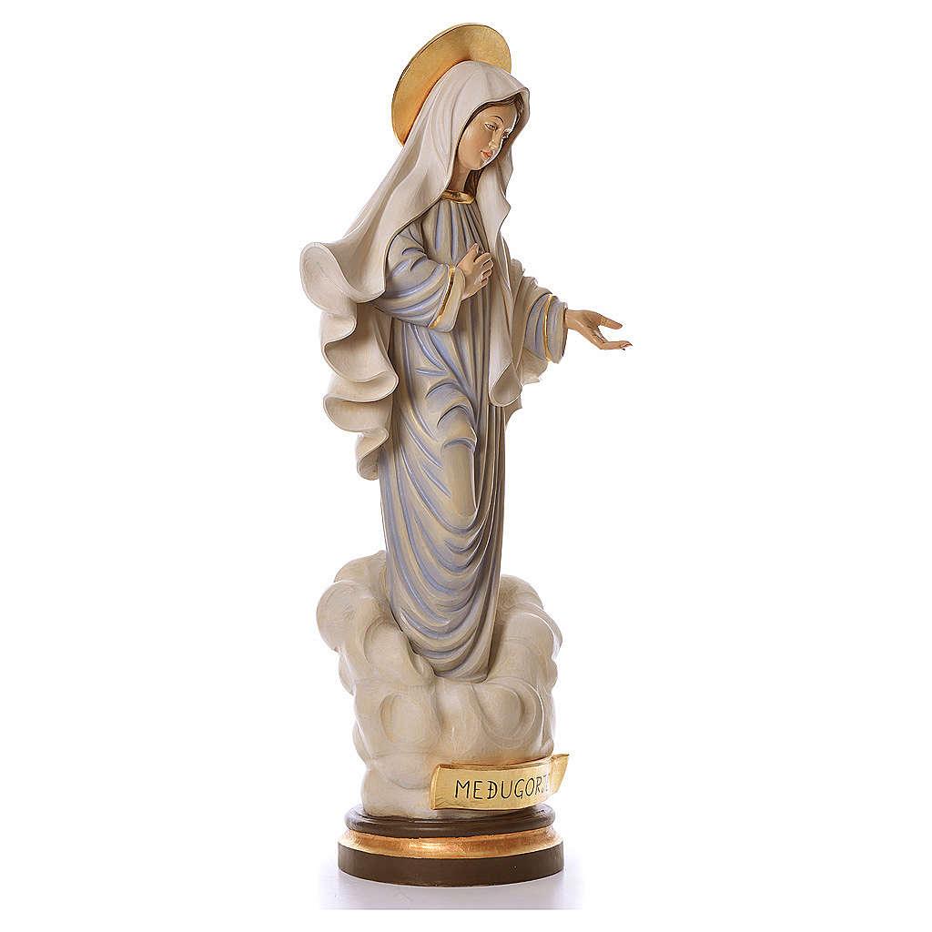 Madonna of Medjugorje 4