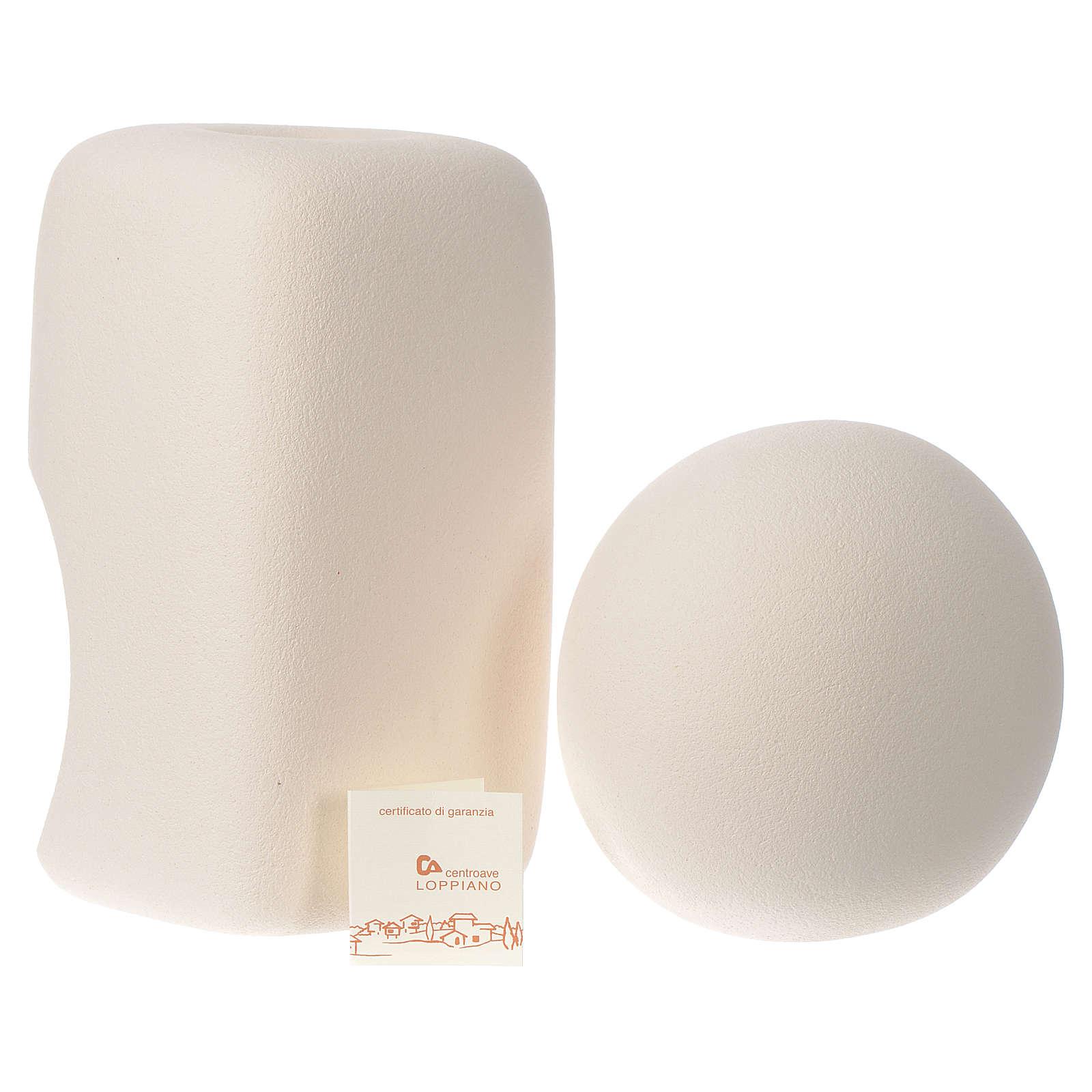 Accordo grande Ceramica Centro Ave 24 cm 3