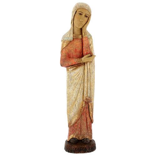 Mater Dolorosa 49cm Holz Bethleem