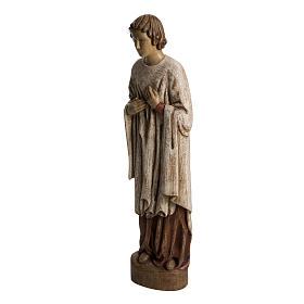 San Giovanni del Calvario Renano 51 cm legno Bethléem s3