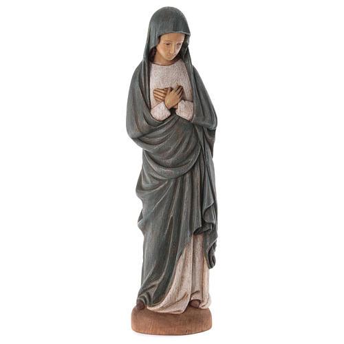 Mariä Empfängnis 80cm Holz Bethleem 1