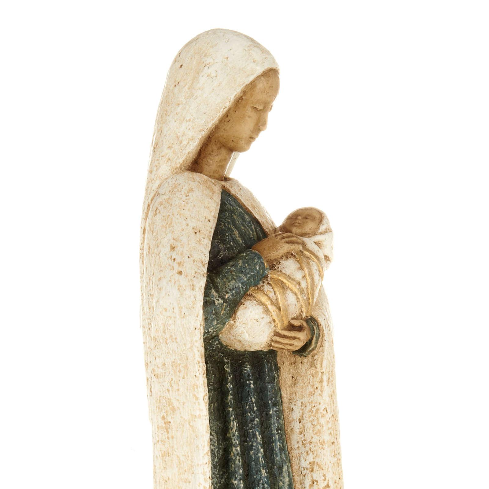 Virgen con el Niño Bethléem 4
