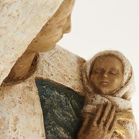 Virgen con el Niño Bethléem s3