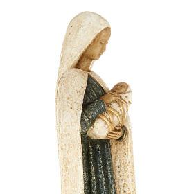 Virgen con el Niño Bethléem s4