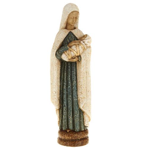 Vierge à l'enfant Bethléem 1