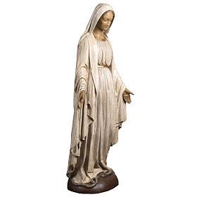 Immaculate Madonna de la Rue du Bac in stone, Bethléem 150cm s2