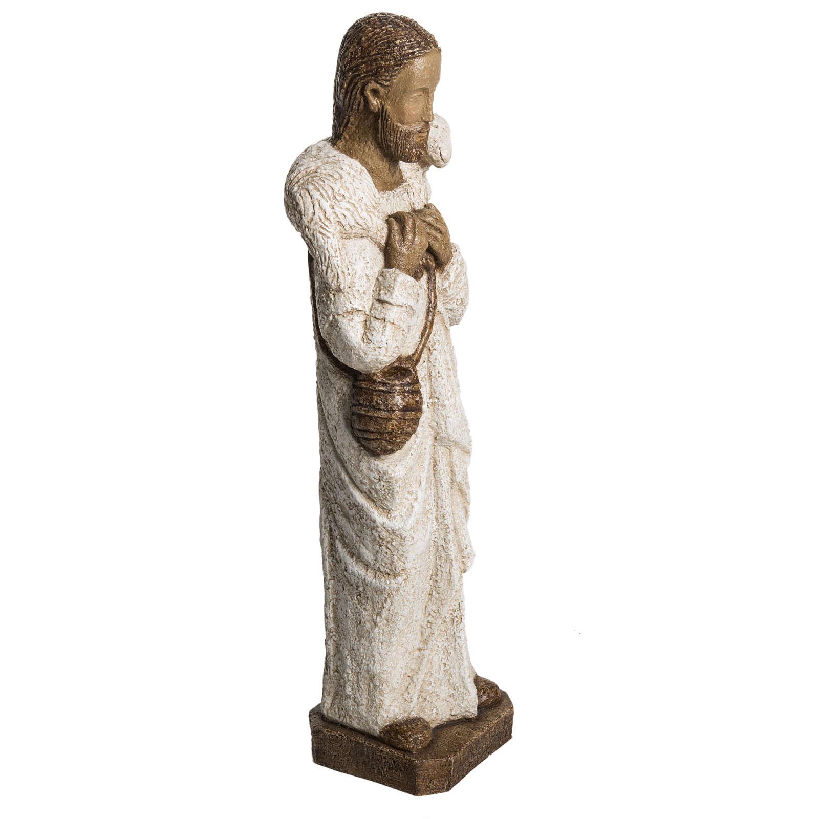 Buon Pastore 56 cm Bethléem 4