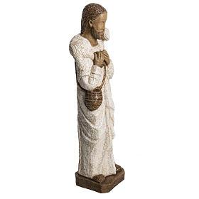 Buon Pastore 56 cm Bethléem s2