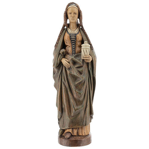 Santa Maria Maddalena 40 cm pietra Bethléem 1