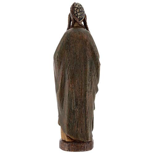 Santa Maria Maddalena 40 cm pietra Bethléem 5
