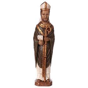 Święty Biskup 51 cm kamień Bethleem s1