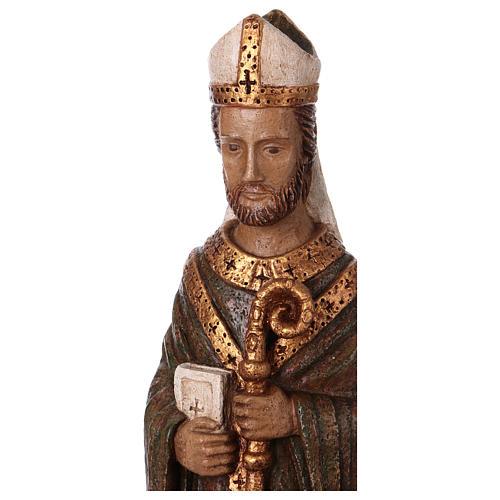 Święty Biskup 51 cm kamień Bethleem 2