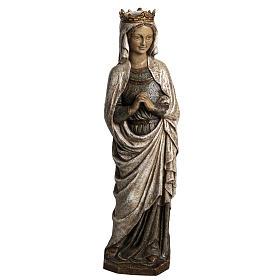 Notre Dame du Fiat 48 cm pierre Bethléem