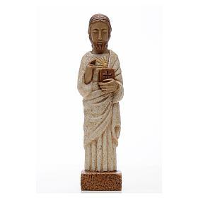 Najświętsze Serce Maryi kamień Bethleem 26 cm s1