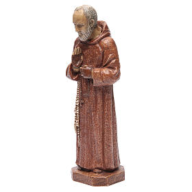 Ojciec Pio 37.5 cm kamień Klasztor Bethleem s2