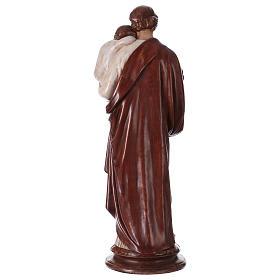 St Joseph with Child 61 cm, Bethléem nuns s5