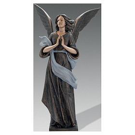 Guardian Angel Bronze Sculpture 210 cm for OUTDOORS s1