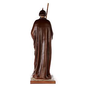 San Judas Tadeo 160cm en fibra de vidrio s7