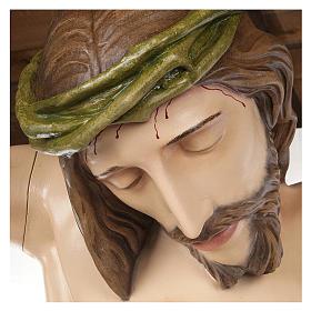 Corpus Christi, fiberglass statue, 150 cm s2