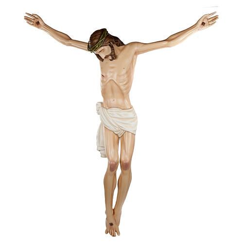 Corpus Christi, fiberglass statue, 150 cm 1