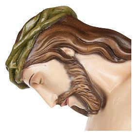Corpo di Cristo fiberglass 150 cm s5