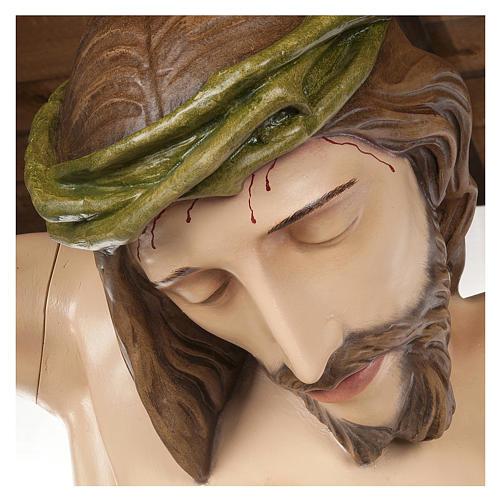 Corpo di Cristo fiberglass 150 cm 2