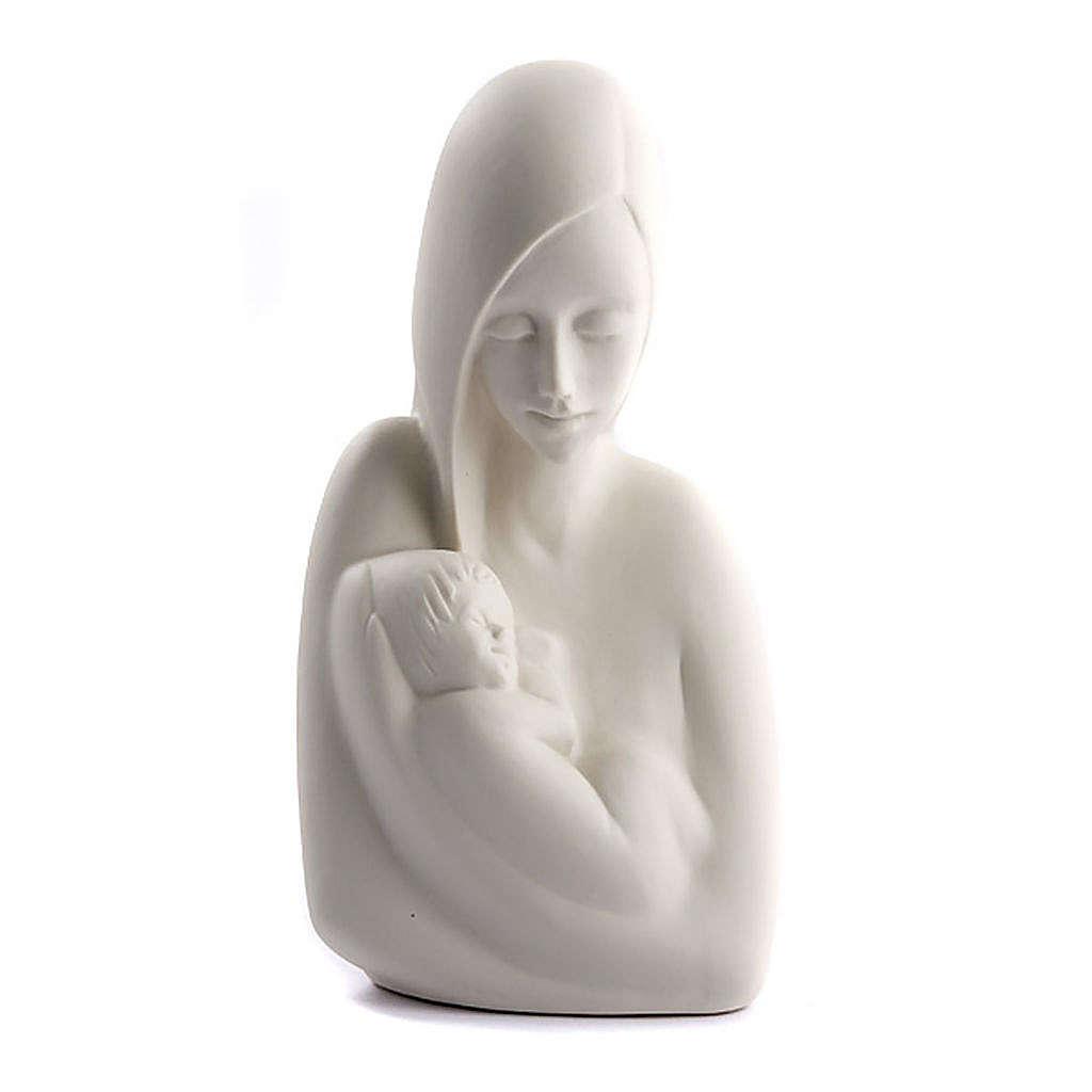 Macierzyństwo figurka Francesco Pinton 26 cm 4