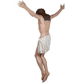 Corps du Christ 160 cm fibre de verre s10