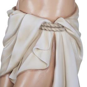 Corpo di Cristo vetroresina 160 cm s7
