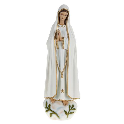Statua Madonna Fatima 60 cm fiberglass 1