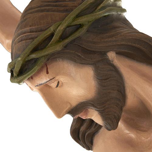 Corpo di Cristo fiberglass 80 cm 5